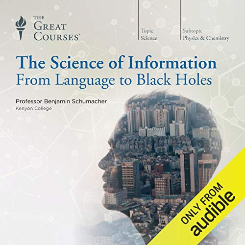 The Science of Information