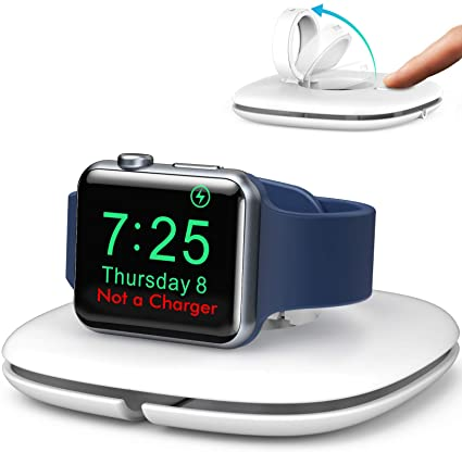 AHASTYLE Apple Watch Charging Station